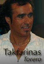 takfarinas torero